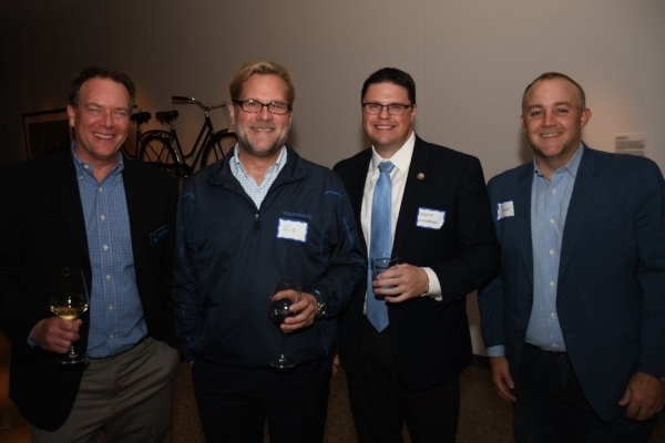 Oseberg Announces Houston Forum