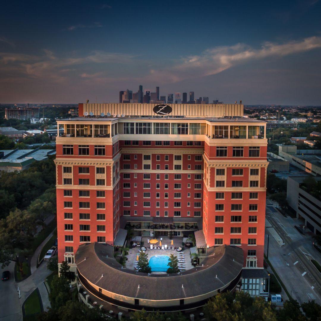Houston_HotelZaza_Exterior