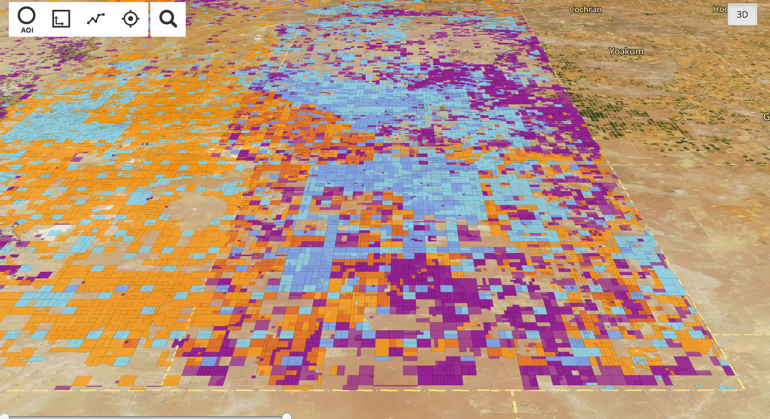 Oseberg Releases New State & Federal Lease Dataset in New Mexico