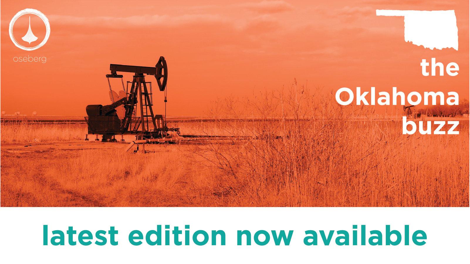 Oseberg Newsletter