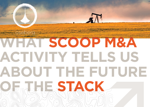 Special Report: M&A Activity in the SCOOP