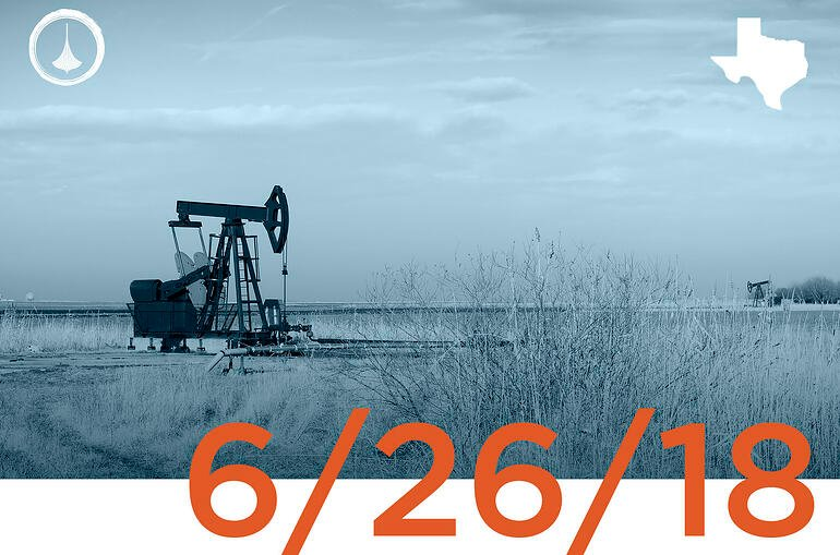 XTO Remains Active in the Permian as Oil Prices Push Higher