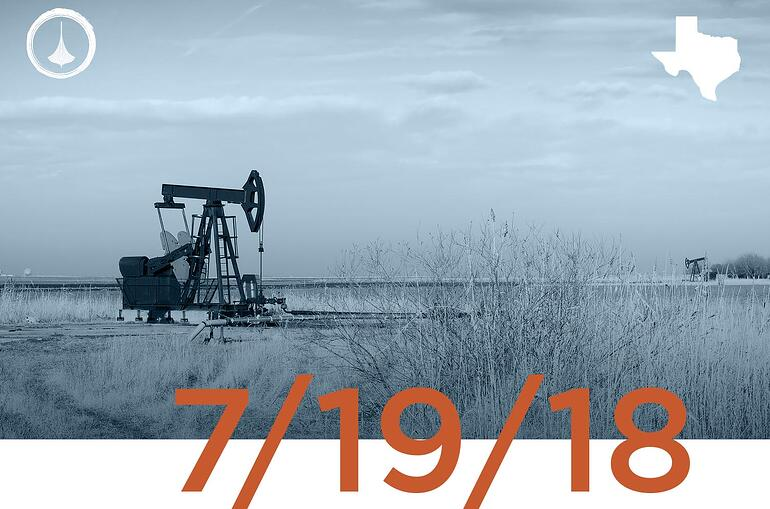 """How Long Will Pioneer Remain a """"Pure Play"""" Permian Operator?"""